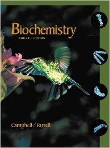 Biochemistry [Gebundene Ausgabe]: Campbell, Mary K.: