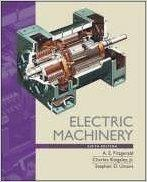 Electric machinery: Fitzgerald, Arthur E.,