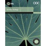 Service Strategy: Office of Government Commerce (Itil): Hickethier, Majida, Michael