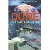 Battle of Corrin (Legends of Dune 3): Brian Herbert (Autor),