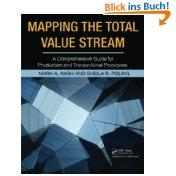 Mapping the Total Value Stream: A Comprehensive: Sheila R. Poling,