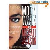 Moonwalk: Michael Jackson: