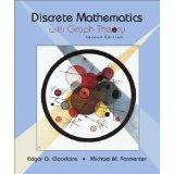Discrete Mathematics with Graph Theory (2nd Edition): Edgar G. Goodaire