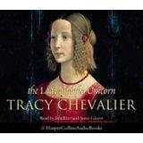 The Lady and the Unicorn, 3 Audio-CDs: Chevalier, Tracy, Isla