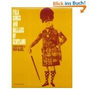 Folk Songs and Ballads of Scotland (Vocal: MacColl, Ewan and