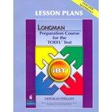 Longman Preparation Course TOEFL iBT 2.0 LP: Phillips, Deborah: