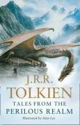 Tales from the Perilous Realm: Roverandom and: Tolkien, J R