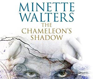 The Chameleon's Shadow, 6 Audio-CDs: Walters, Minette and