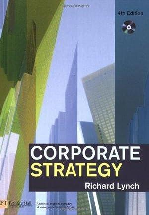 Corporate Strategy: Lynch, Richard: