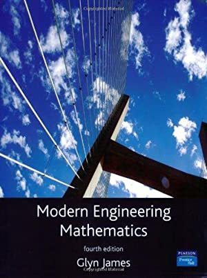 Modern Engineering Mathematics: James, Glyn: