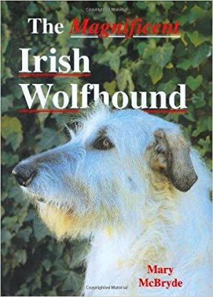 The Magnificent Irish Wolfhound (A Ringpress Dog: Mary McBryde (Autor):