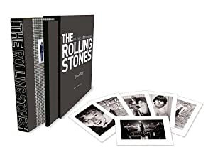 "The ""Rolling Stones"": In the Beginning: Rej, Bent:"
