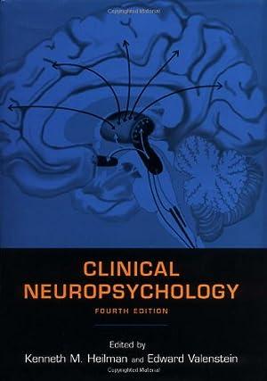 Clinical Neuropsychology (Medicine): Heilman, Kenneth M.