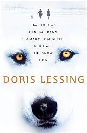 Story of General Dann and Mara's Daughter,: Lessing, Doris: