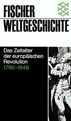 Fischer Weltgeschichte, Band 26: Das Zeitalter der: Bergeron, Louis, François