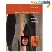Principles of Human Anatomy [Gebundene Ausgabe]: Tortora, Gerard J.: