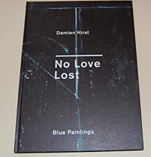 No Love Lost (Signed): Damien Hirst