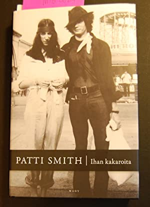 Just Kids (Ihan Kakaroita)( Finnish Edition): Patti Smith
