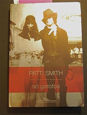 So Garotos (Just Kids) (Em Portugues do: Patti Smith