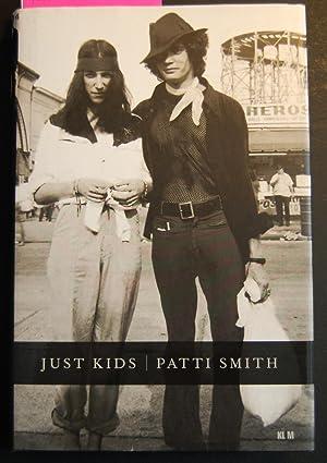 Just Kids (Danish Edition): Patti Smith