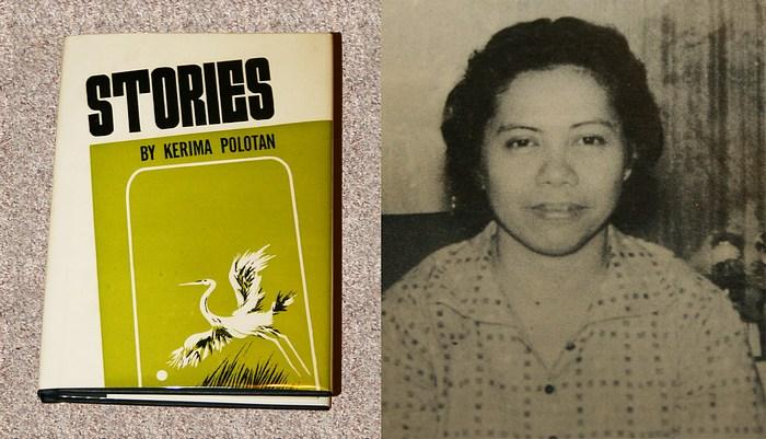 analysis of the virgin by kerima polotan tuvera Kerima polotan writes '30' 01:46 am august 21, 2011 fictionist and essayist kerima polotan, one of the most outstanding filipino writers in english, died on aug 19 at 85.
