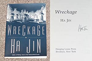 an interpretation of the past a poem by ha jin Looking for old letters to send to you, m the past ha jin i have supposed my past is part of myself as my shadow appears whenever i'm in the sun.