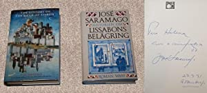 THE HISTORY OF THE SIEGE OF LISBON - Rare Fine Set: Copy of The First British Edition/First ...
