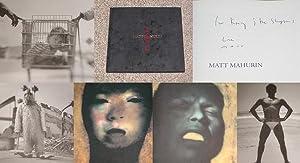 MATT MAHURIN: THE RAM EDITION - Rare: Mahurin, Matt