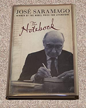 THE NOTEBOOK - Scarce Pristine Copy of The First British Edition/First Printing: Saramago, ...