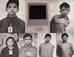 THE KILLING FIELDS: PHOTOGRAPHS FROM THE S-21 DEATH CAMP - Rare Pristine Copy of The Limited ...