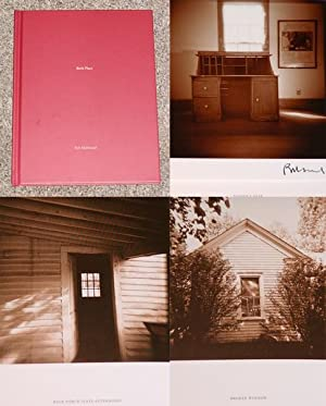 ONE PICTURE BOOK: BIRTHPLACE - Scarce Pristine Copy of The Limited Edition: Signed by Rob McDonald:...