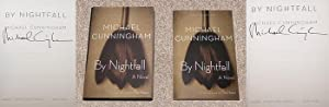 BY NIGHTFALL - Rare Fine Set: Copies of The Advance Reader's Edition And The First Hardcover ...