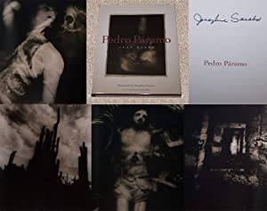"PEDRO PARAMO: THE ""WITCLIFF GALLERY SERIES"" ARTIST BOOK - Rare Fine Copy of The First ..."