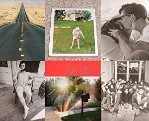 BILL OWENS - Rare Pristine Copy of The First Hardcover Edition/First Printing: Signed by Bill ...
