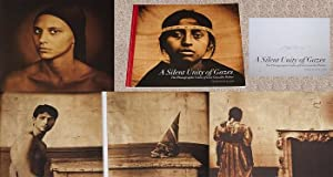 A SILENT UNITY OF GAZES: THE PHOTOGRAPHIC VISION OF LUIS GONZALEZ PALMA - Rare Fine Copy of The ...