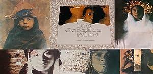LUIS GONZALEZ PALMA: THE FIRST EDITION -: Palma, Luis Gonzalez