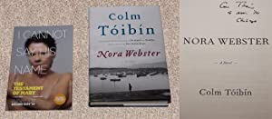 NORA WEBSTER - Scarce Pristine Copy of The First American Edition/First Printing: Signed, ...
