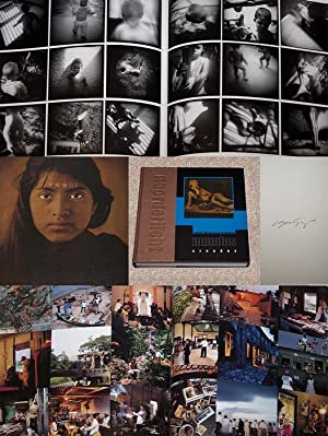 MUNDOS CREADOS: LATIN-AMERICAN PHOTOGRAPHY/LATIJNS-AMERIKAANSE FOTOGRAFIE: THE EXHIBITION ...