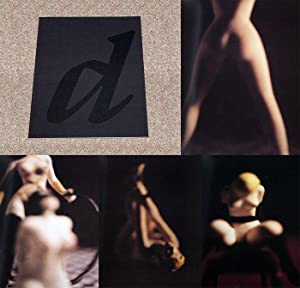 DAVID LEVINTHAL: DESIRE: THE FRIENDS OF PHOTOGRAPHY EXHIBITION CATALOG - Rare Pristine Copy of The ...