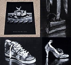 MICHIKO KON: STILL LIVES: THE MIT VISUAL: Kon, Michiko (Artist/Photographer);