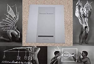 "IMMAGINI SCOPERTE (""DISCOVERED IMAGES"") : PHOTOGRAPHS BY JO BRUNENBERG - Rare Pristine Copy..."