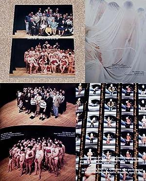 MIRA BERNABEU PHOTOGRAPHS: THE EXHIBITION CATALOG - Rare Fine Copy of The Exhibition Catalog - ONLY...