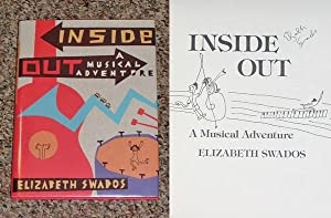 INSIDE OUT: A MUSICAL ADVENTURE - Scarce Fine Copy of The First Hardcover Edition/First ...