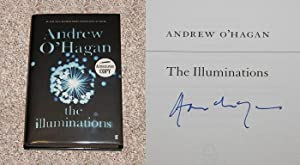 THE ILLUMINATIONS - Rare Pristine Copy of The First Hardcover Edition/First Printing: Signed ...