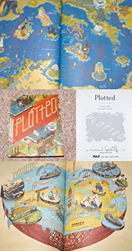 PLOTTED - Rare Autographed Copy of The First Hardcover Edition/First Printing: Signed by ...