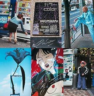 COLOR: PHOTOGRAPHS BY DAIDO MORIYAMA - Rare: Moriyama, Daido