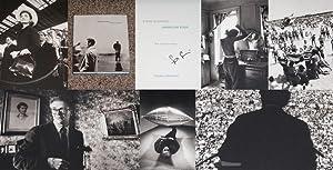 STEVE SCHAPIRO: AMERICAN EDGE - Rare Pristine Copy of The First Hardcover Edition/First ...