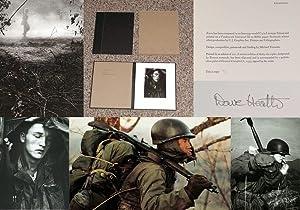 KOREA: PHOTOGRAPHS 1953-1954: PHOTOGRAPHS BY DAVE HEATH: Heath, Dave (Photographer/Author)