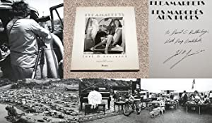 FLEA MARKETS: PHOTOGRAPHS BY JOEL D. LEVINSON: Levinson, Joel D.