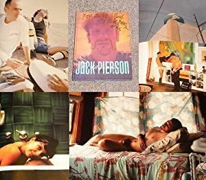 ALL OF A SUDDEN - Rare Fine: Pierson, Jack